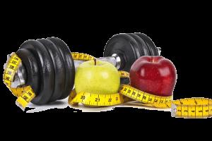 exercicio e dieta